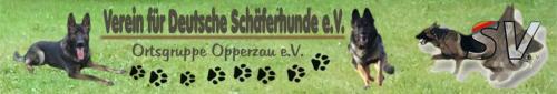 Verein für Deutsche Schäferhunde e.V.