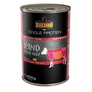 Belcando Single Protein Rind 400g