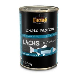 Belcando Single Protein Lachs 400g