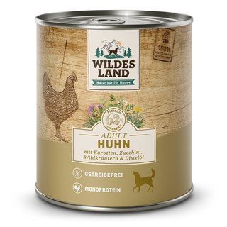 Wildes Land Classic Adult Huhn