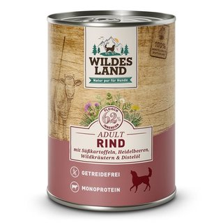 Wildes Land Classic Adult Rind