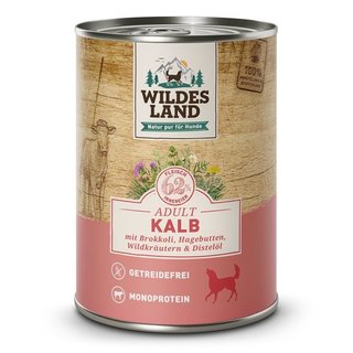 Wildes Land Classic Adult Kalb